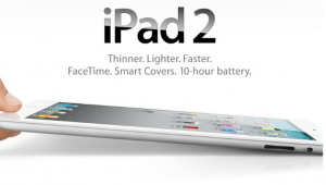 Chance To Win Free iPad 2