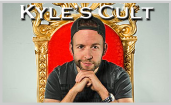 kyles cult podcast